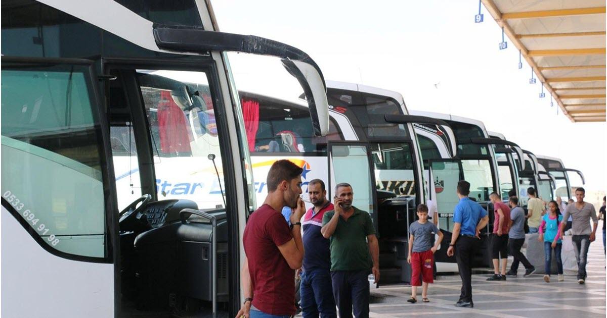 otobüs seyahat ile ilgili görsel sonucu